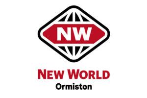 New World Ormiston