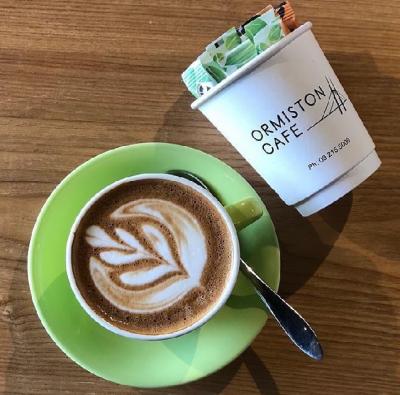 Ormiston Cafe
